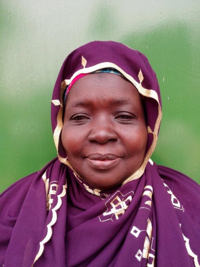 Die Witwen von Gambia …..