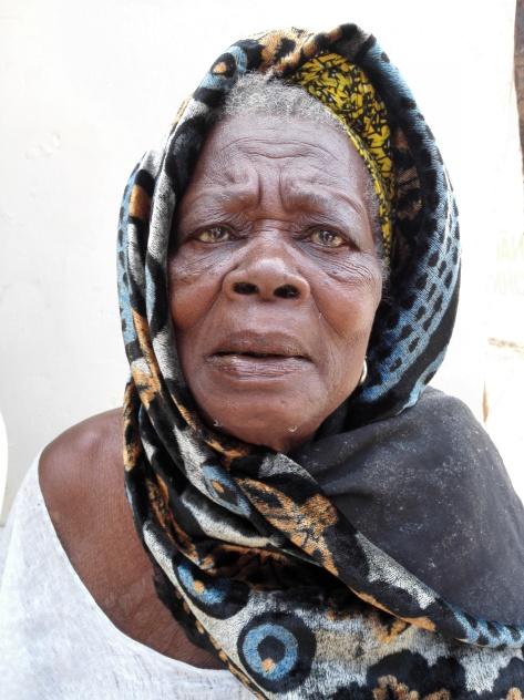 Ma Nyima Conteh
