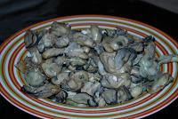 Was es sonst noch über das Essen in Gambia zu sagen gibt